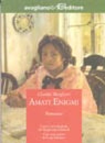 Amati Enigmi - Clotilde Marghieri  