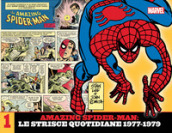 Amazing Spider-Man. 1: Le strisce quotidiane 1977-1979