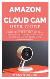 Amazon Cloud CAM User Guide