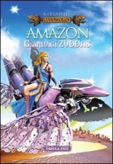 Amazon - Gianluigi Zuddas  