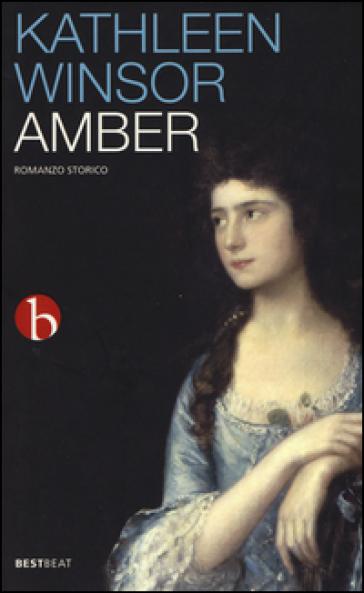 Amber - Kathleen Winsor |