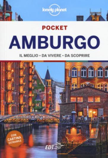 Amburgo. Con carta estraibile