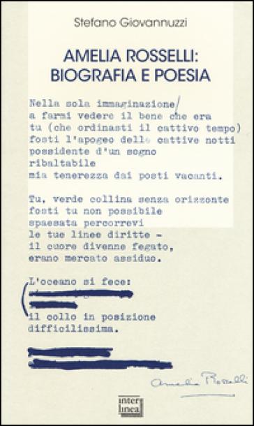 Amelia Rosselli: biografia e poesia - Stefano Giovannuzzi | Thecosgala.com