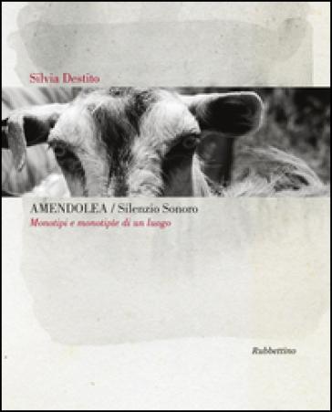 Amendolea silenzio sonoro. Monotipi e monotipie di un luogo - Silvia Destito |