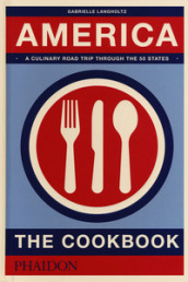 America. The cookbook