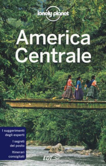 America centrale -  pdf epub
