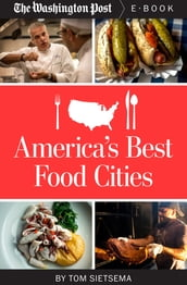 America s Best Food Cities