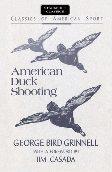 American Duck Shooting