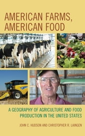 American Farms, American Food
