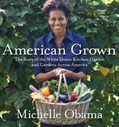 /American-Grown/Michelle-Obama/ 978030795602