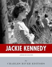 American Legends: The Life of Jackie Kennedy