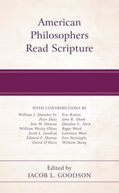 American Philosophers Read Scripture
