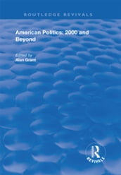American Politics - 2000 and beyond