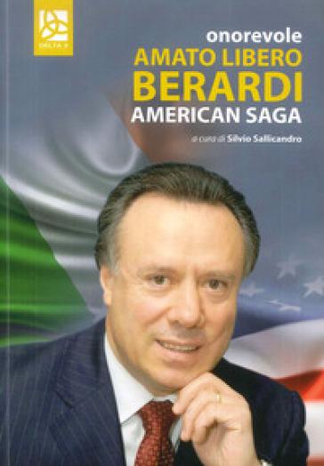 American Saga - Amato Libero Berardi | Rochesterscifianimecon.com