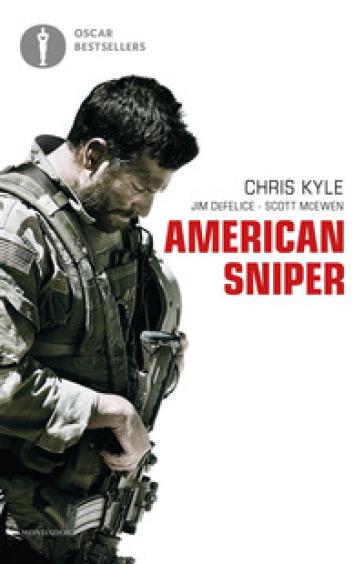 American sniper. Autobiografia del cecchino più letale della storia americana - Chris Kyle | Jonathanterrington.com