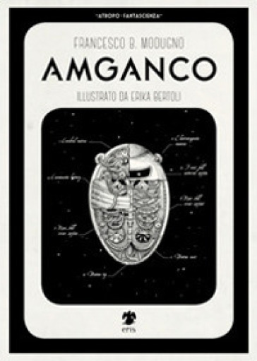 Amganco - Francesco B. Modugno | Rochesterscifianimecon.com