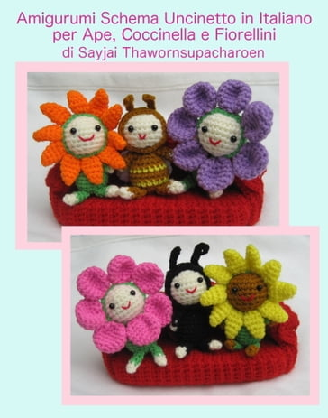 Peppa Pig - free crochet pattern - Amigurumi Today | 463x364