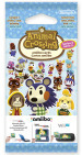 Amiibo Carte Animal Crossing - Serie 3