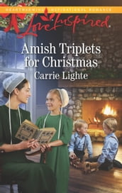 Amish Triplets For Christmas (Mills & Boon Love Inspired)