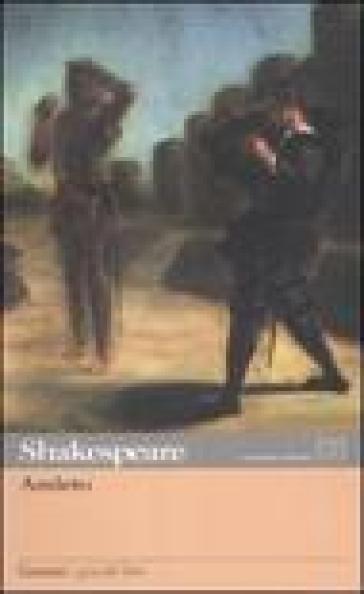 hamlet testo a fronte  Amleto. Testo inglese a fronte - William Shakespeare - Libro ...