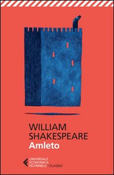 Amleto - William Shakespeare | Jonathanterrington.com