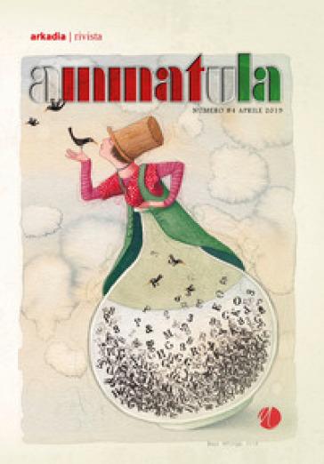 Ammatula (2019). 4: Aprile - M. Di Fiore | Kritjur.org