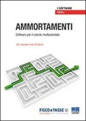 Ammortamenti. Software. CD-ROM