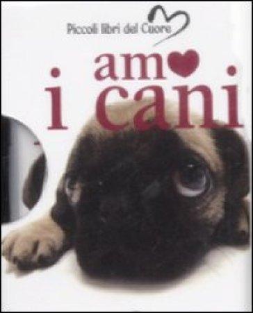 Amo i cani - C. Verardi | Kritjur.org