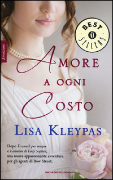 Amore a ogni costo - Lisa Kleypas |