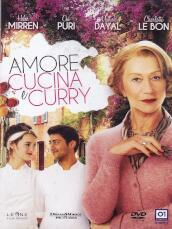 Amore, cucina e curry (DVD)
