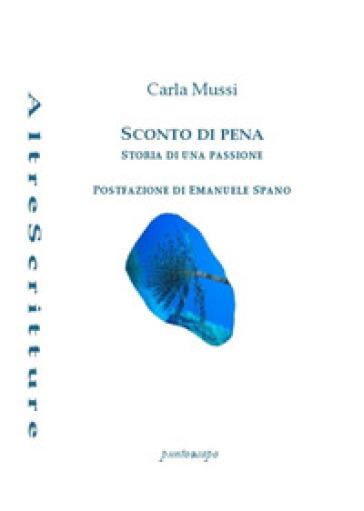 Amore di frodo - Carla Mussi | Kritjur.org