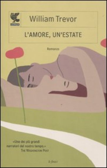 Amore, un'estate (L') - William Trevor |
