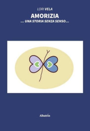 Amorizia - Vela Lori pdf epub