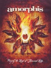 Amorphis - Forging the land of thousands lakes (2 DVD)