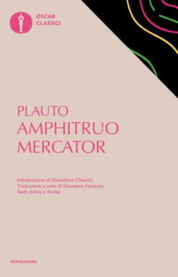 Amphitruo - Tito Maccio Plauto | Thecosgala.com