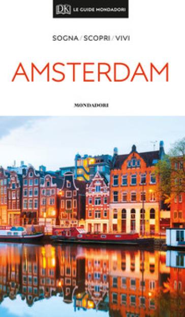 Amsterdam. Con Carta geografica ripiegata -  pdf epub