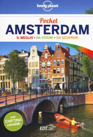 Amsterdam. Con cartina - Catherine Le Nevez |
