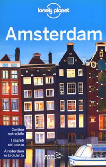 Amsterdam. Con carta estraibile - Catherine Le Nevez |