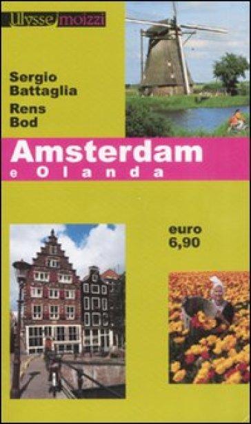 Amsterdam e Olanda - Claudio Buttazzo   Rochesterscifianimecon.com