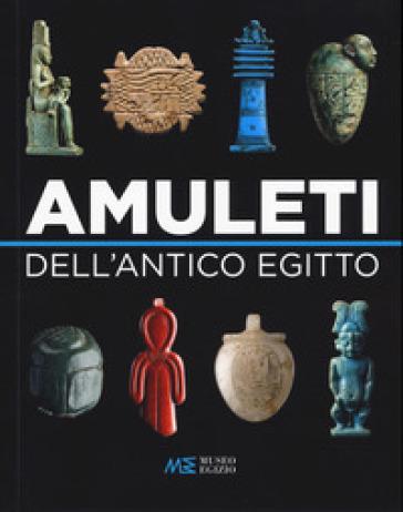 Amuleti dell'Antico Egitto - Simon Connor |
