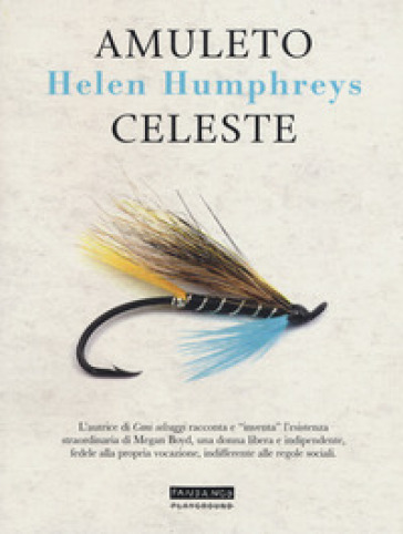 Amuleto celeste - Helen Humphreys  