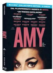 Amy - The girl behind the name (Blu-Ray)(collector s edition)