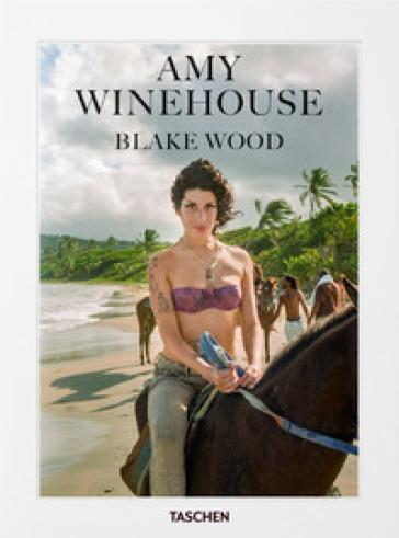 Amy Winehouse. Ediz. italiana, spagnola e portoghese - Nancy J. Sales |