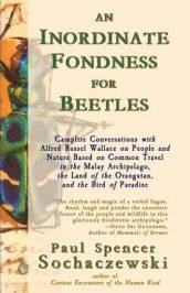 An Inordinate Fondness for Beetles