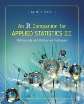An R Companion for Applied Statistics II