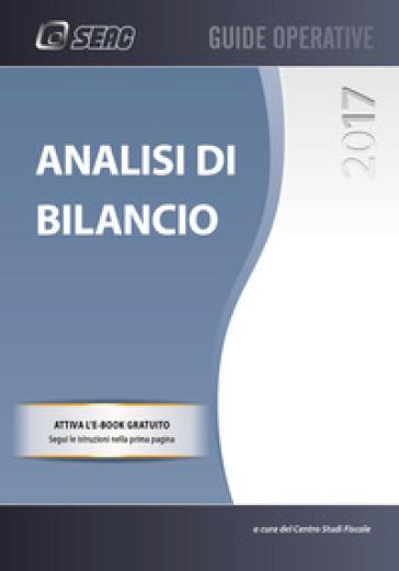 Analisi di bilancio - Giuseppe Toccoli |