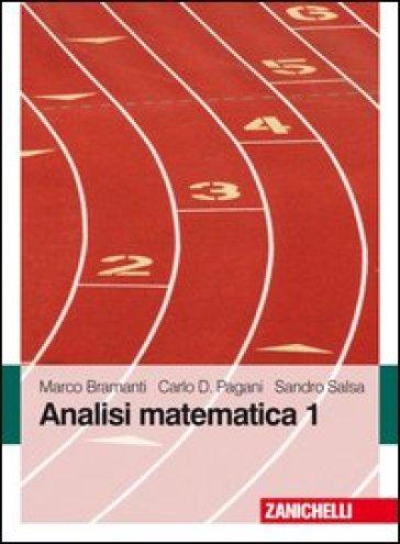 Analisi matematica 1 - Marco Bramanti |