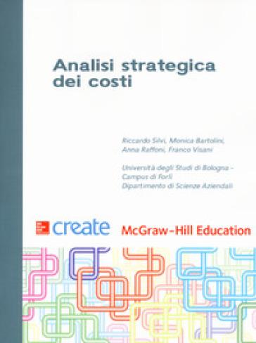 Analisi strategica dei costi - Riccardo Silvi   Thecosgala.com