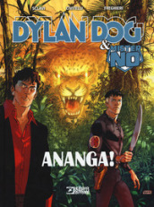 Ananga! Dylan Dog & Mister No