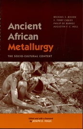 Ancient African Metallurgy